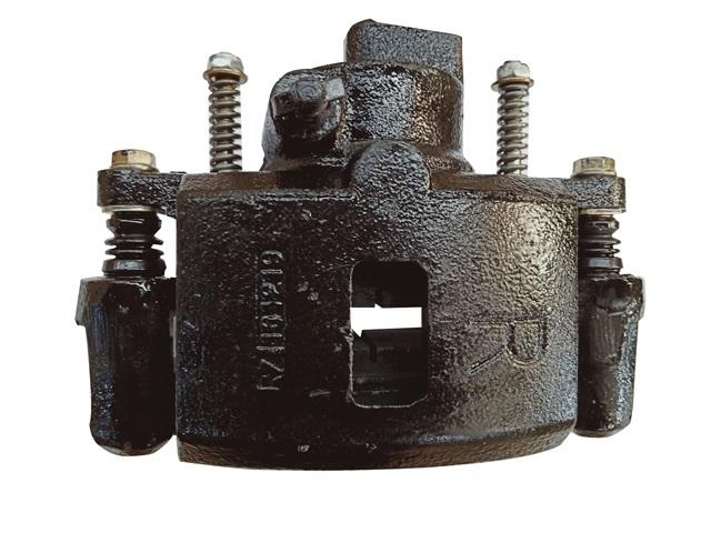 谷王收割机制动卡钳分泵