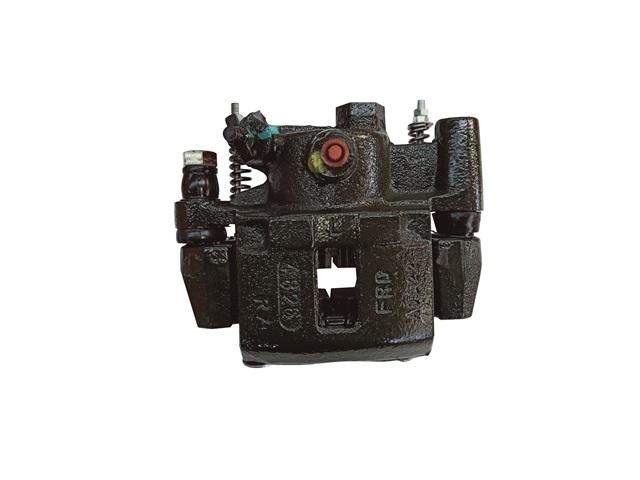 福田收割机制动卡钳(前刹车分泵)