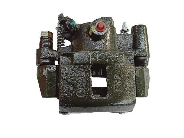 福田收割机制动卡钳刹车分泵